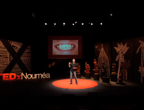 Conférence : La beauté se respire par le nez de Johan Nouwen