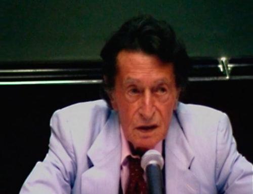 Conférence : Bases biologiques du comportement social de Henri Laborit